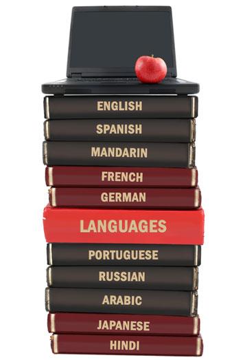 Aprender idiomas para plantar cara a la crisis