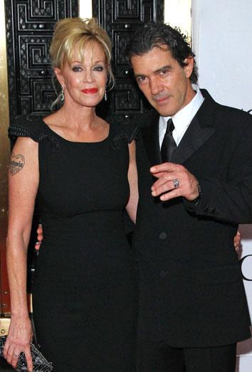 Antonio Banderas y su supuesta amante, la actriz de Bollywood: nueva cita en París