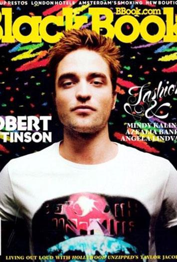 Robert Pattinson: el hombre más guapo del mundo, ahora cornudo y sin casa