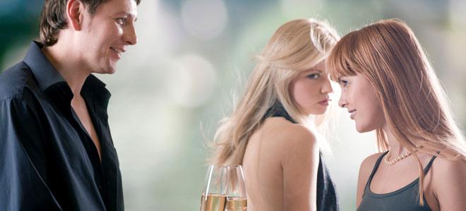 La infidelidad, cuestión de época y zona geográfica