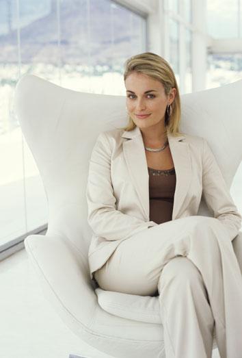Cómo vestir adecuadamente en el trabajo