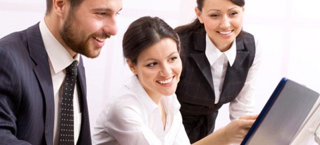 Ofertas de empleo con trabajo. Profesiones con salida y sus salarios