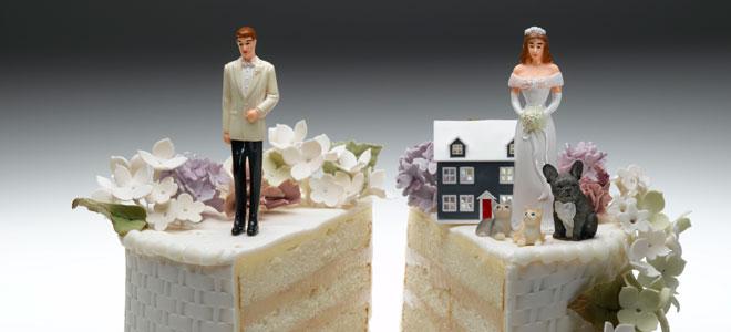 Divorcios en tiempos de crisis