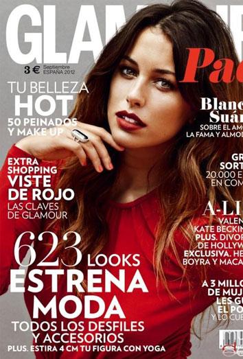 Blanca Suárez: novia de El duque, chica Almodóvar y mujer del momento