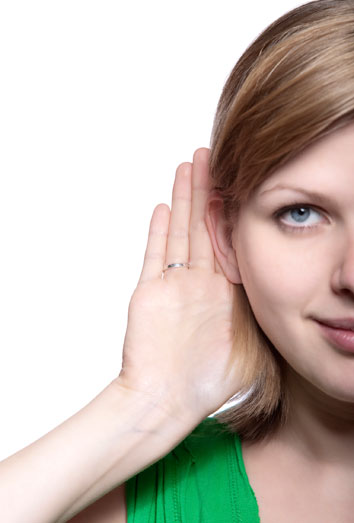 Oídos taponados: prevenciones y cuidados