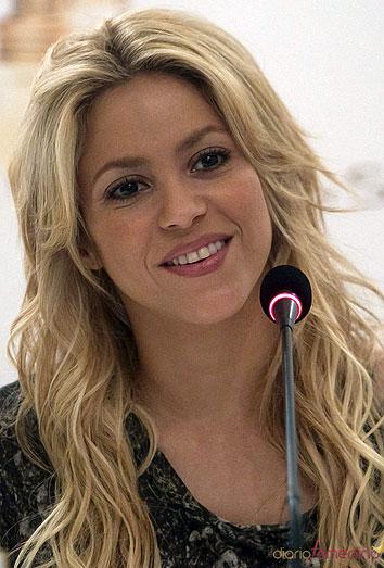 Shakira y Lady Gaga, entre las mujeres más poderosas del mundo