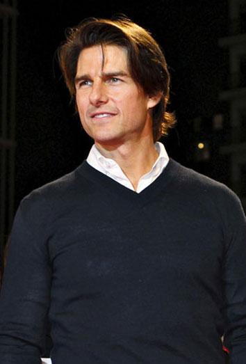 El terrorífico método de la cienciología para buscarle esposa a Tom Cruise