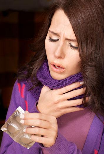 Distintos tipos de tos y tratamiento