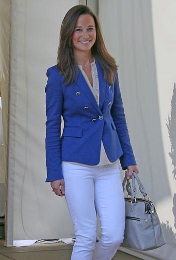 Pippa Middleton y André Balazs: ex de Uma Thurman, millonario y 27 años mayor