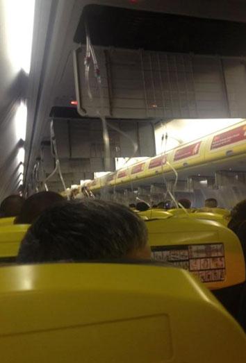 Vuelos de Ryanair, hasta 5 incidentes en 5 días: el precio de volar barato