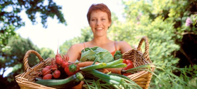 Incluye alimentos crudos en tu dieta