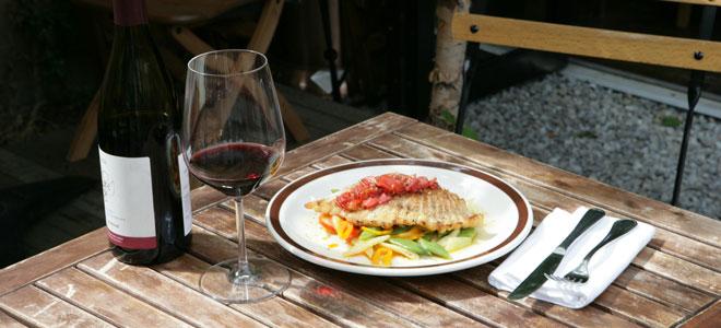 La alcohorexia: comer menos y beber más alcohol