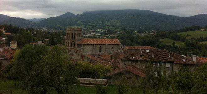 Turismo y relax en Midi-Pyrenees, paraiso del agua termal. Saint-Lizier