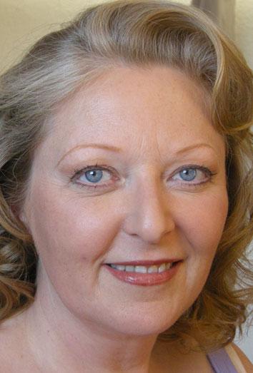 Anne Germain, de farsante a relacionada con Urdangarin en el Caso Nóos