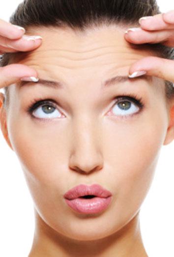 acido hialuronico. cremas e infiltraciones para borrar las arrugas