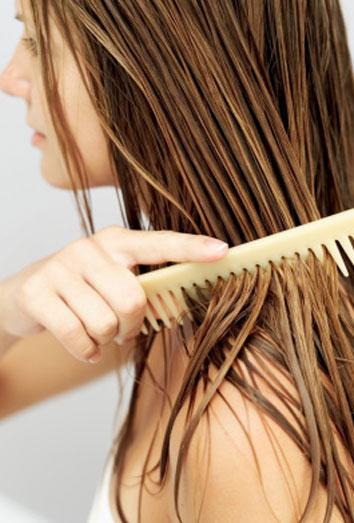 Champu para tu pelo