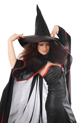 Disfraces fáciles para hacer en Halloween