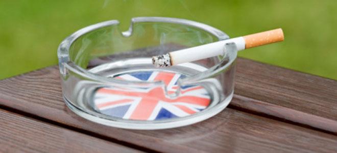 Riesgos del fumador