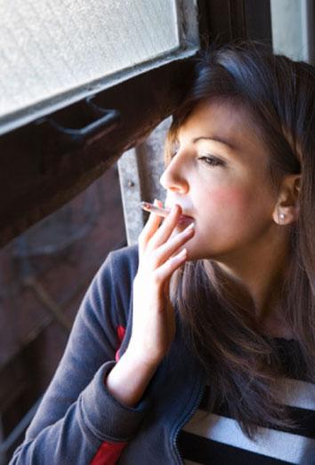 Dejar de fumar te da 10 años de vida