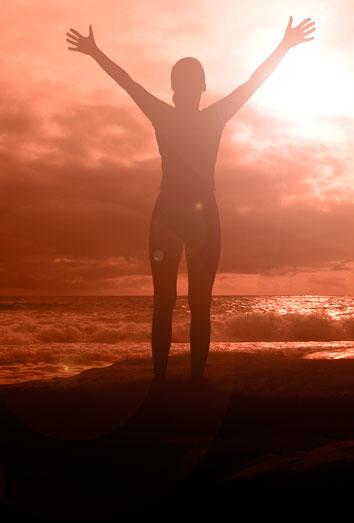 ¿Estás preparada para el fin del mundo? El 21 de diciembre, de 2012, El Apocalipsis
