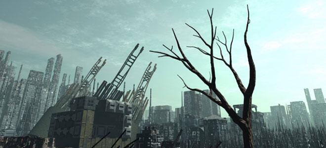 Apocalipsis del 21 de diciembre de 2012