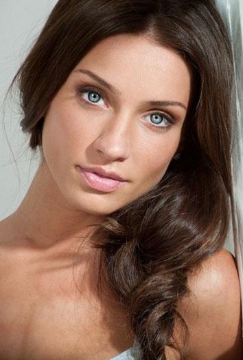 Raquel Jiménez, novia de David Bisbal