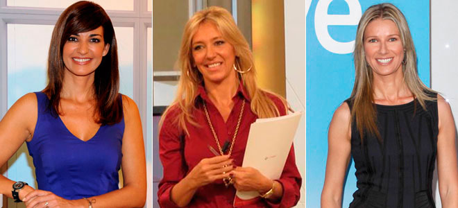 Mariló Montero deja TVE por Marta Robles