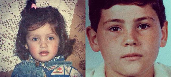 Iker Casillas y Sara Carbonero, sus fotos mas tiernas