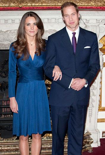 Kate Middleton, la reina más querida