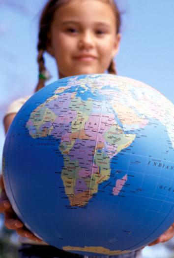 Mejores países para nacer en 2013