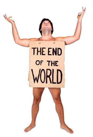 orgía apocalipsis para recibir el fin del mundo el 21 de diciembre