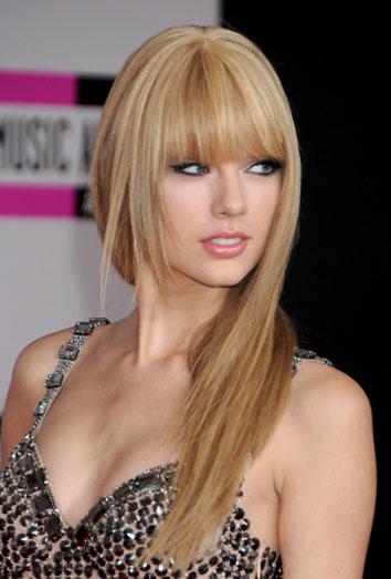 One Direction y su ex Taylor Swift ganan los People's Choice Awards