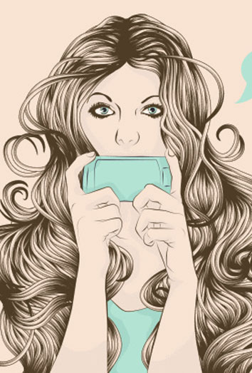 La dieta del tuiteo, cómo adelgazar en Twitter