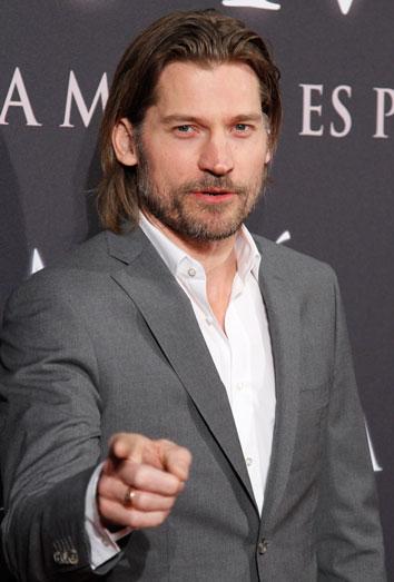 Jaime Lannister está en Madrid