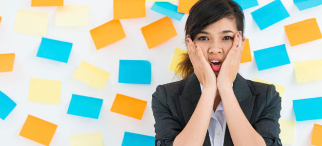 Estrés adolescente: fatídicas consecuencias