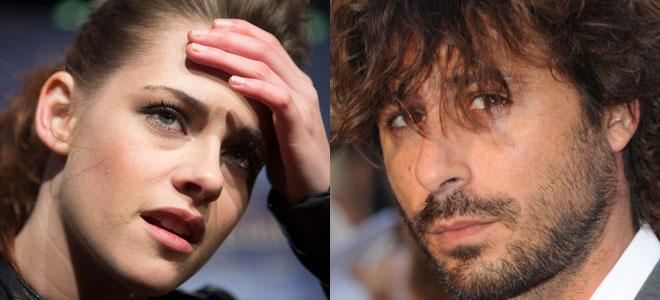 Kristen Stewart y Hugo Silva, los peores de 2012.