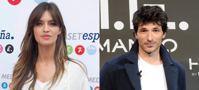 Sara Carbonero y Andrés Velencoso, los famosos más deseados para San Valentín