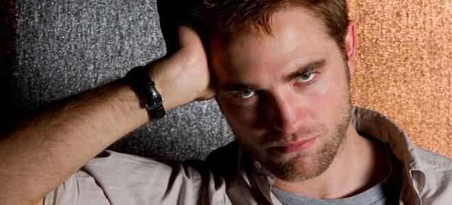 Robert Pattinson, la venganza contra Kristen Stewart.