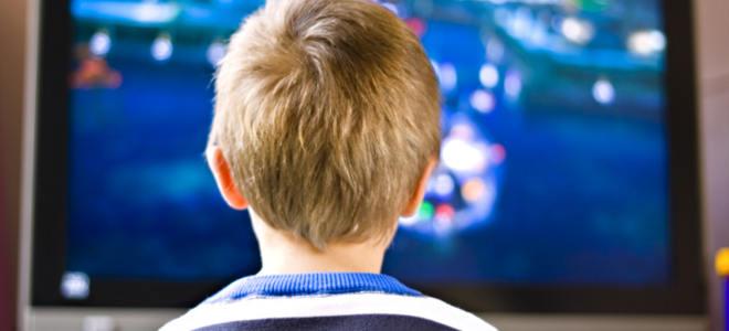 Proteger a los niños de contenido violento en Internet