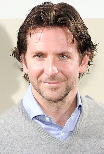 Bradley Cooper el actor de moda en Hollywood