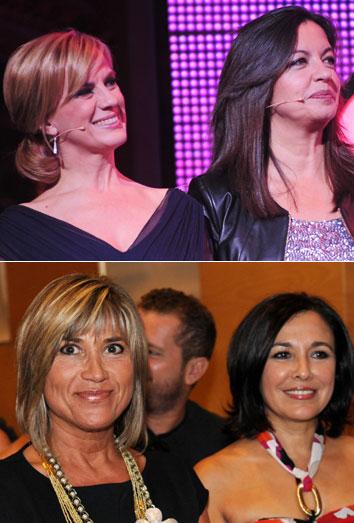 Las maestras de la radio en España.