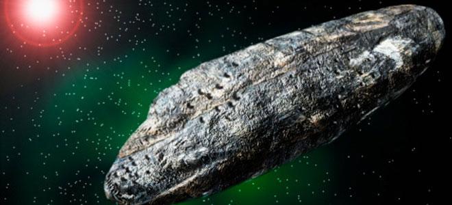 Un Asteroide que no destruirá el mundo.