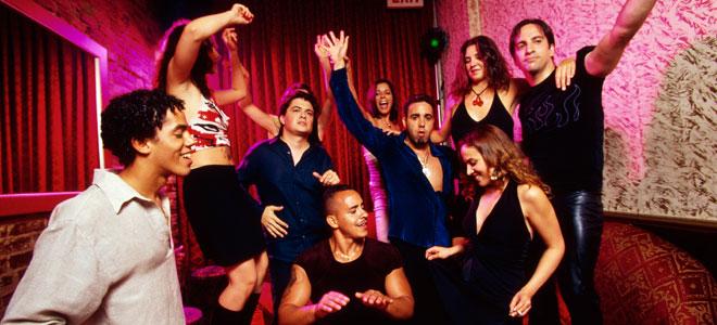 Baile del Harlem shake