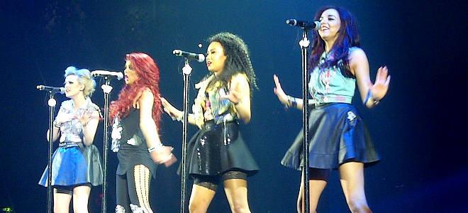 Little Mix, la girl band de moda