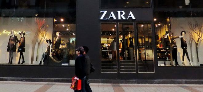 Zara y su nueva polémica.