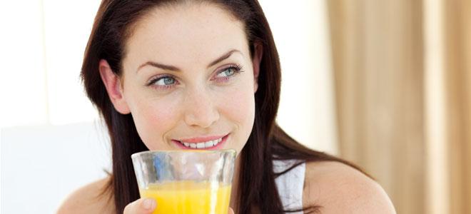 falsos mitos: las vitaminas en el zumo