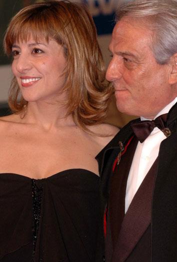 Reyes Monforte, la viuda de Pepe Sancho: claves de su nuevo patrimonio