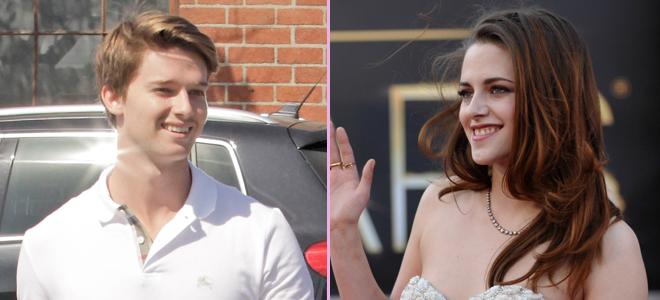 Patrick Scwarzenegger y Kristen Stewart, la nueva pareja de Hollywood