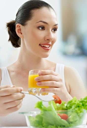 Dieta 5:2 del semiayuno