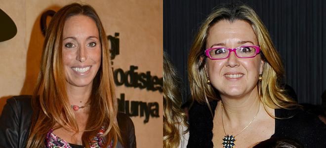 Gemma Mengual y Ana Tarrés, vuelve la guerra de la natación sincronizada